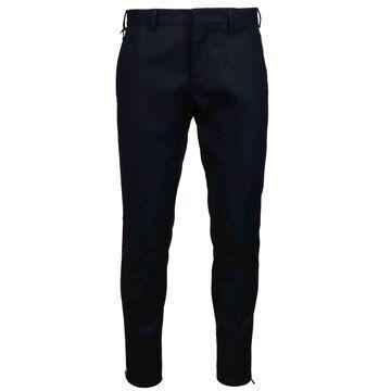 PT01 97% Cotton 3% Elastane Trousers