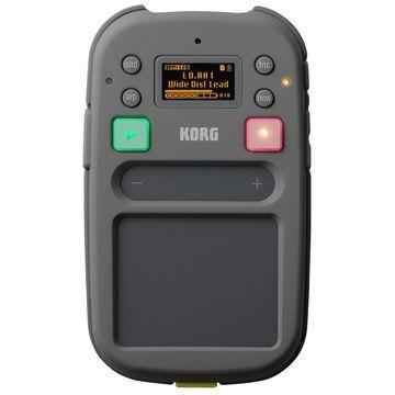 KO2S 2ND Gen Kaossilator With Ableton Export