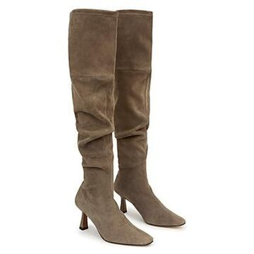 Lafayette 148 New York Women's Pia High Heel Boots