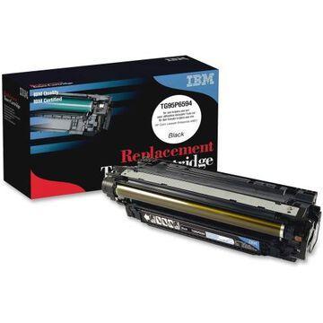 IBM Remanufactured Toner Cartridge - Alternative for HP 654X - Black