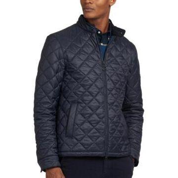 Barbour Men's Harrington Box Quilted Jacket