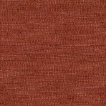 Kenneth James Kokoro Red Grasscloth Wallpaper