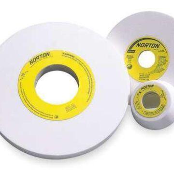 NORTON 66252941174 Grinding Wheel,T1,7x1/2x1.25,AO,120G,PK5