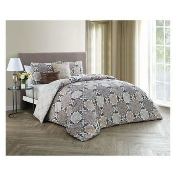 5pc Greer Comforter Set - Avondale Manor