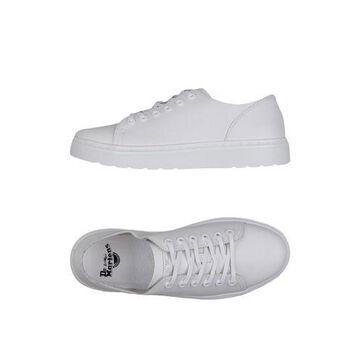 DR. MARTENS Low-tops & sneakers