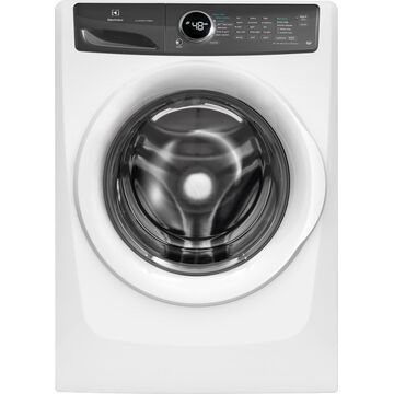 Electrolux EFLW427UIW 4.3 cu. ft. Front-Load Washer w/ LuxCare Wash System - Island White