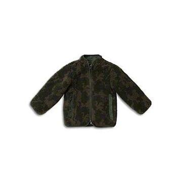 Stella McCartney Boys' Reversible Jacket - Big Kid