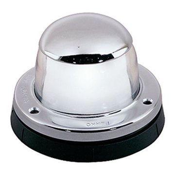 Perko 0964DP0CHR Horizontal Mount Masthead Light - Chrome Brass