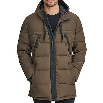 Marc New York Holden Down Jacket