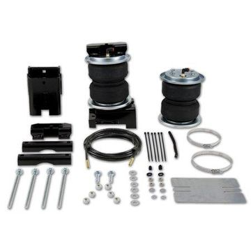 AIR LIFT COMPANY 57347 08-10 F450 PICKUP (NON-COMMERCIAL CHASSIS) 4WD ADJ LOAD SUPPORT REAR