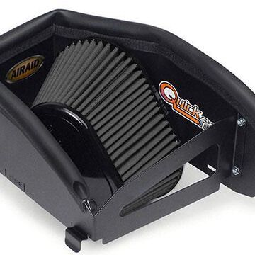 Airaid Intake System, QuickFit System without Intake Tube