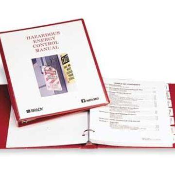 BRADY 65558 Manual,Compliance