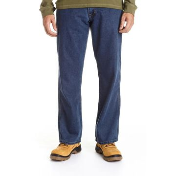 Stanley Men's Basic 5-Pocket Denim Jean