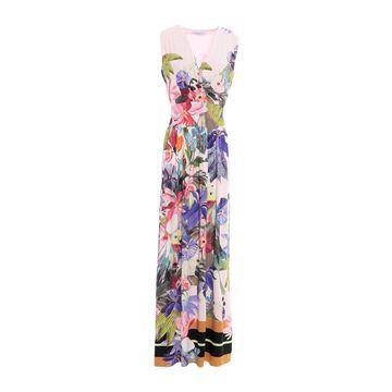 ANNA RACHELE Long dresses