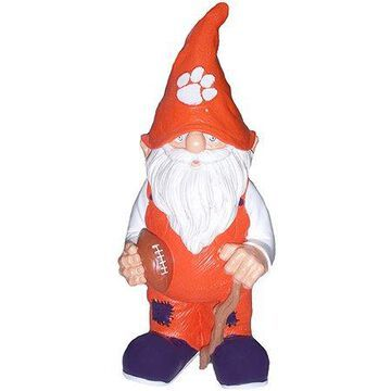 Forever Collectibles NCAA Licensed Team Gnome, Clemson University Tigers