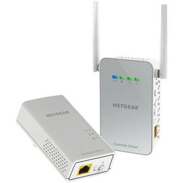 ''NETGEAR PowerLINE 1000 Mbps WiFi, 802.11ac, 1 Gigabit Port - Essentials Edition''