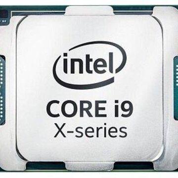 Intel Core i9-9900X 3.5 GHz 10-Core Processor, OEM Tray Version