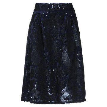 TRAFFIC PEOPLE 3/4 length skirt