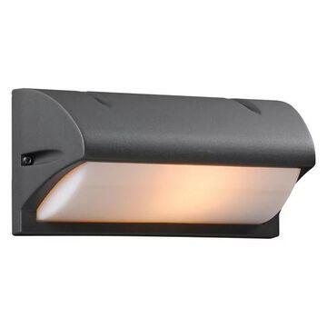 Plc Lighting 1 Light Outdoor Fixture Amberes Collection 2110 Bz
