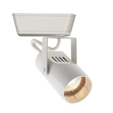 WAC Lighting 120V HT-007 1-Light Track Head in White