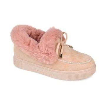 Journee Collection Women's Midnight Slippers Women's Shoes