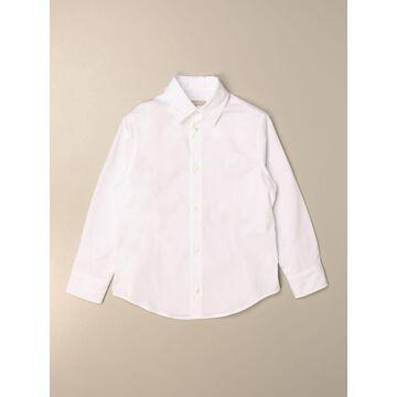 Elie Saab basic shirt in poplin