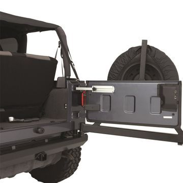 Rampage 7342 Tailgate Stopper;