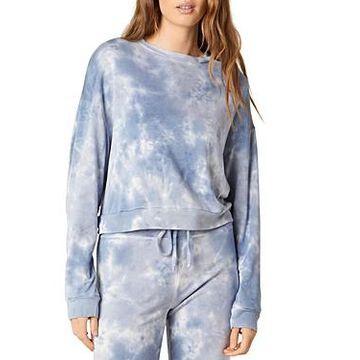 Beyond Yoga Tie Dyed Sweatshirt