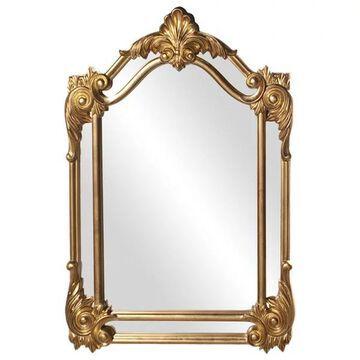 Howard Elliott Cortland Gold Mirror