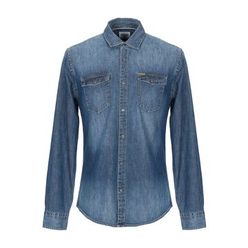 ONLY & SONS Denim shirts