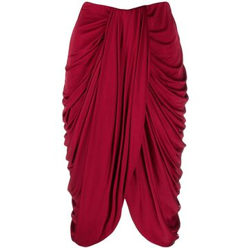Isabel Marant Skirts Red
