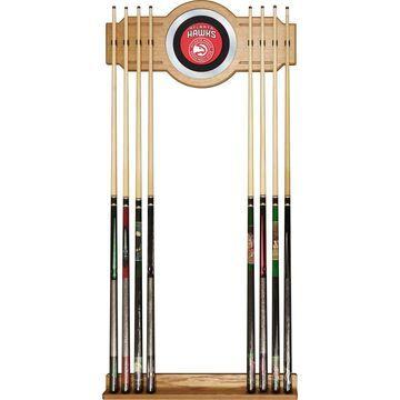 Trademark Gameroom Cue Racks 30-in Pool Cue Rack | NBA6000-AH
