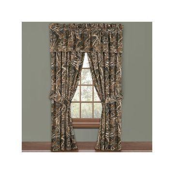 Realtree Max 5 Curtain Panel