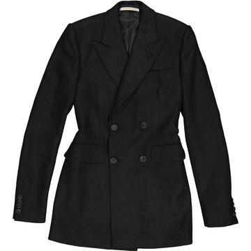 Christopher Kane Grey Wool Jackets