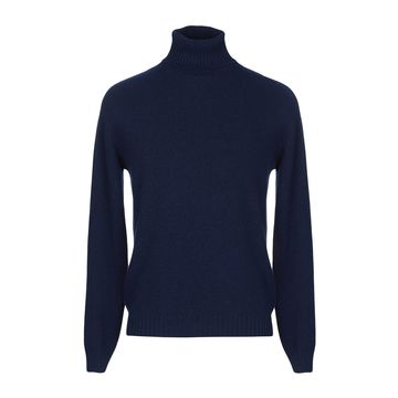 ZANIERI Turtlenecks