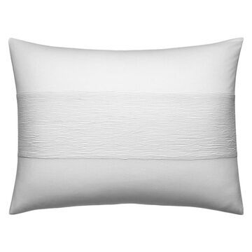 Vera Wang Ghost Flower Throw Pillows