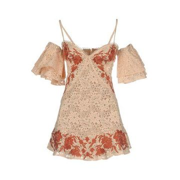 FOR LOVE & LEMONS Short dress