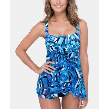 Tidal Wave One-Piece Swimsuit