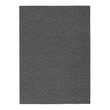 Garland Rug Ivy Rug, Grey, 5X7 Ft