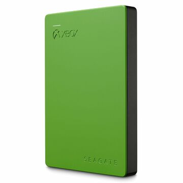 Seagate Game Drive for Xbox 2TB External Hard Drive Portable HDD - Designed f...