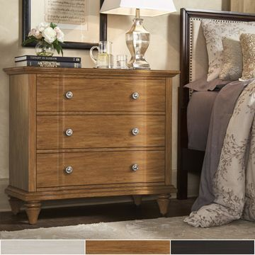 Whitney Antique French Chest by iNSPIRE Q Classic