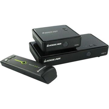 IOGear Wireless 3D Digital Kit