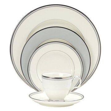 Noritake Aegean Mist 5-Piece China Setting, Set of 12