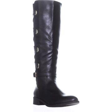 Thalia Sodi Womens Veronika Closed Toe Knee High Fashion Boots