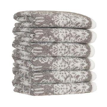 Linum Home Textiles Gioia 6-pack Washcloths