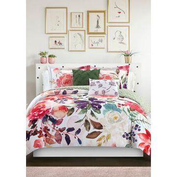 Chic Home Philia Bed In A Bag Comforter Set - -