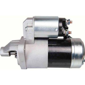 Sierra 18-6937 Inboard Starter for Select Yanmar Marine Engines