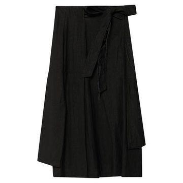 TOM REBL Midi skirt