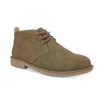 Maj Lace-Up Booties