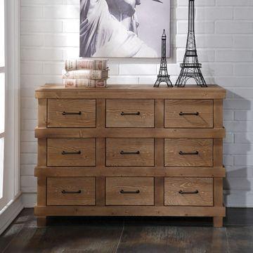 Acme Furniture Adams Dresser